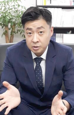 김원준 밋플 대표